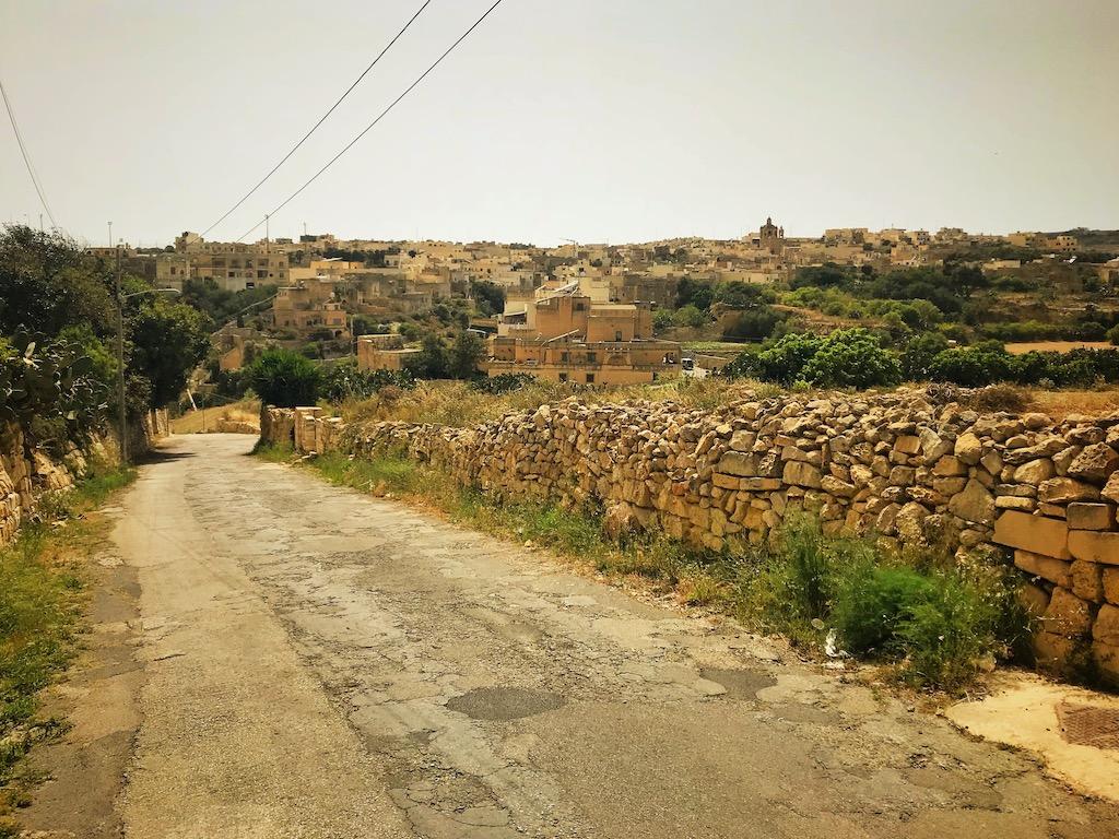 Gozo Fahrradtour