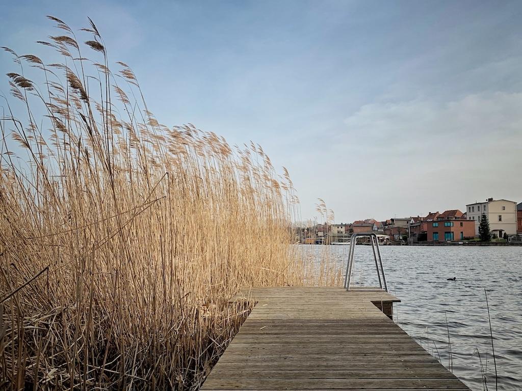 Ausflugsziele Mecklenburgische Seenplatte