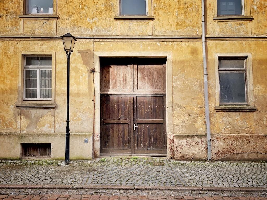 Inselstadt Malchow Altstadt