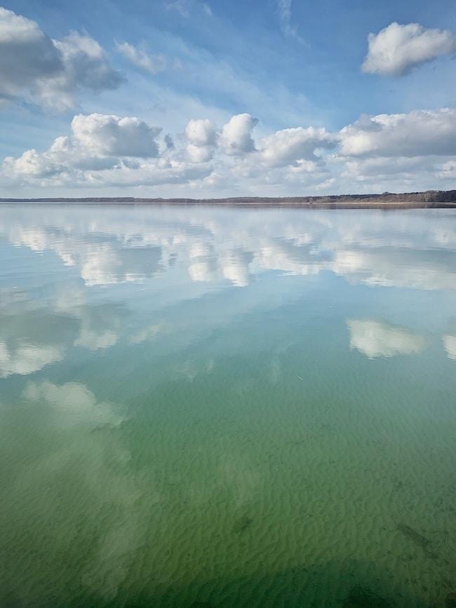 Kölpinsee Mecklenburgische Seenplatte