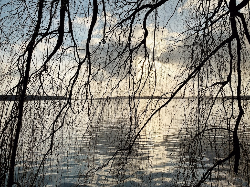 Plauer See Mecklenburgische Seenplatte
