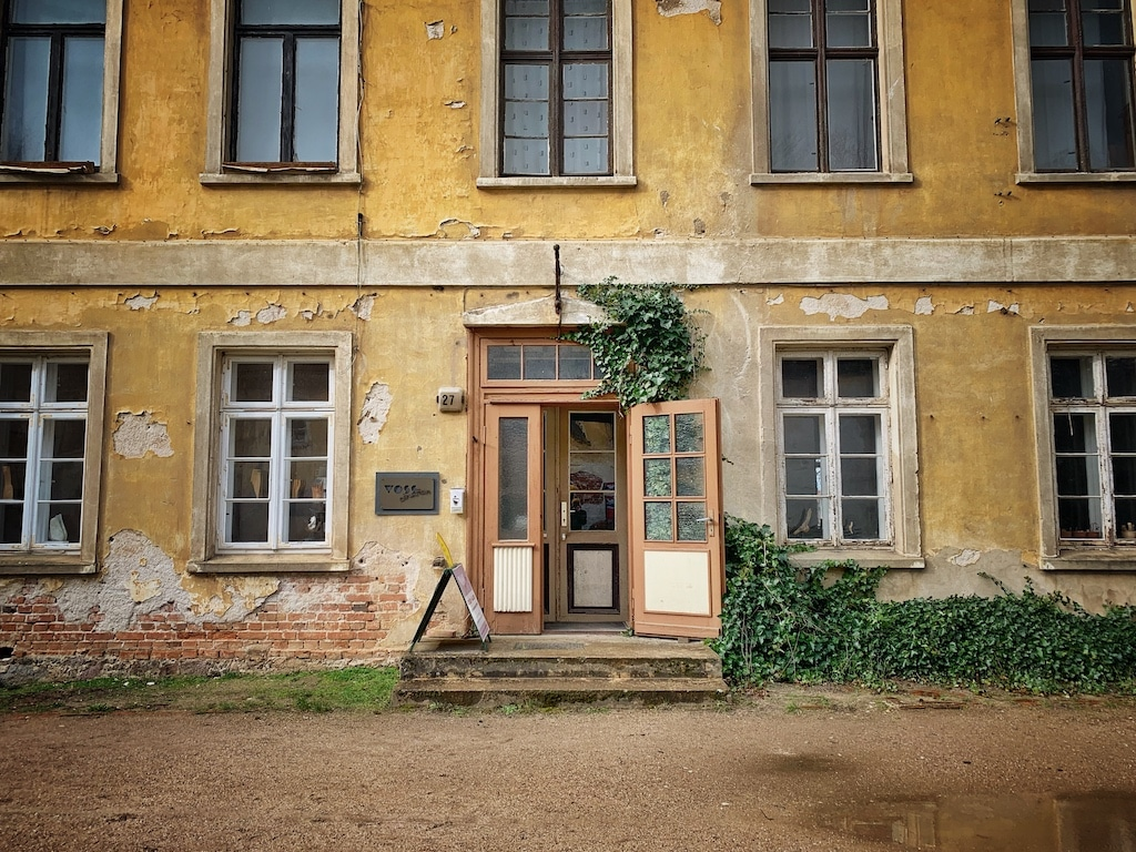 Kloster Malchow Mecklenburgische Seenplatte