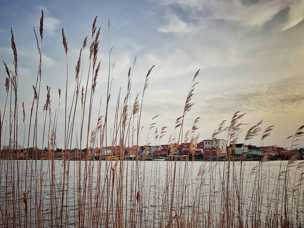 Inselstadt Malchow Mecklenburgische Seenplatte