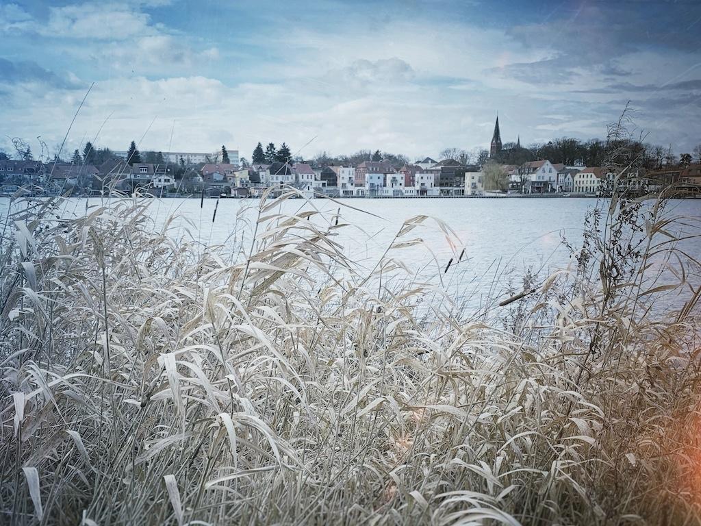 Inselstadt Malchow Ausflugsziele