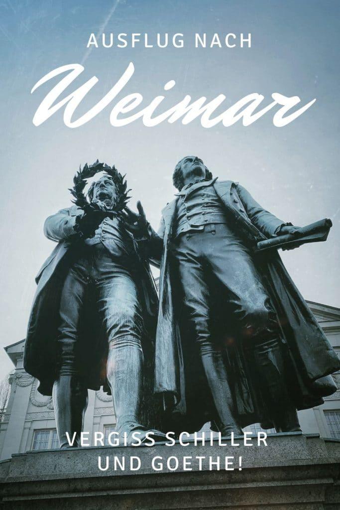 Weimar Tipps