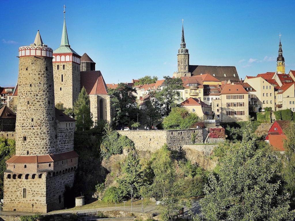 Sachsen Ausflugsziele