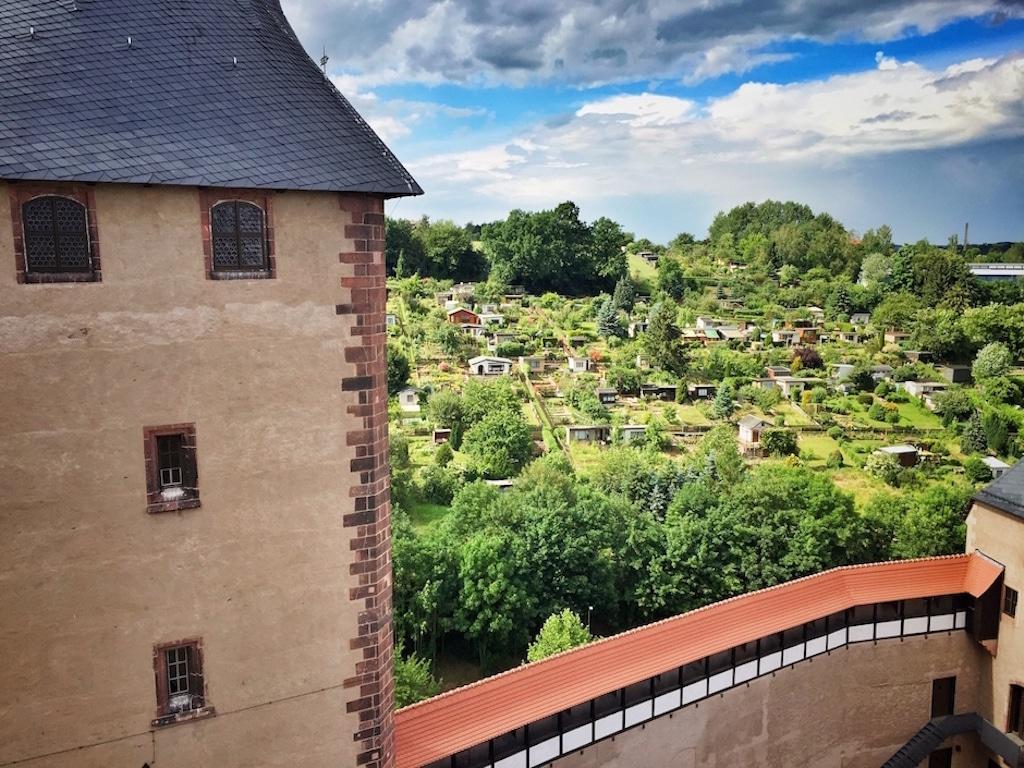 Ausflugsziele Muldental Rochlitz