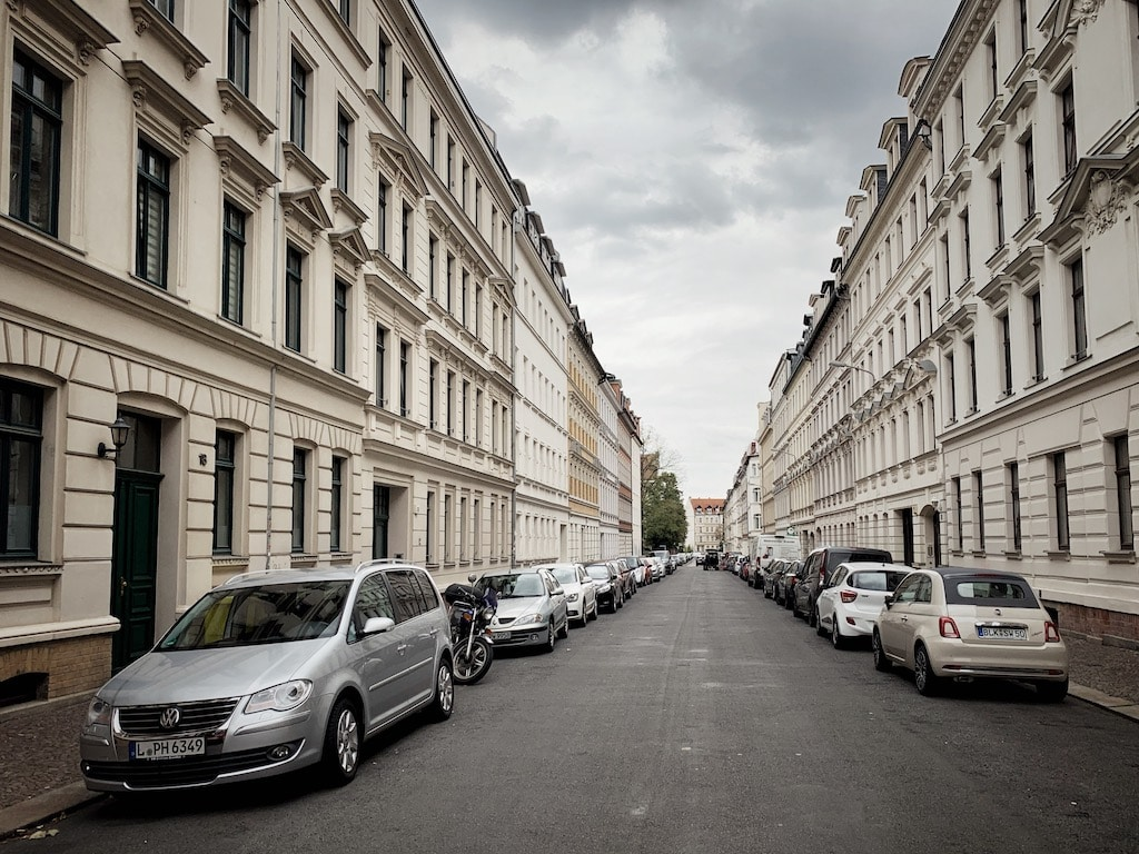 Leipzig Geheimtipps: Westwerk und Kaiserbad