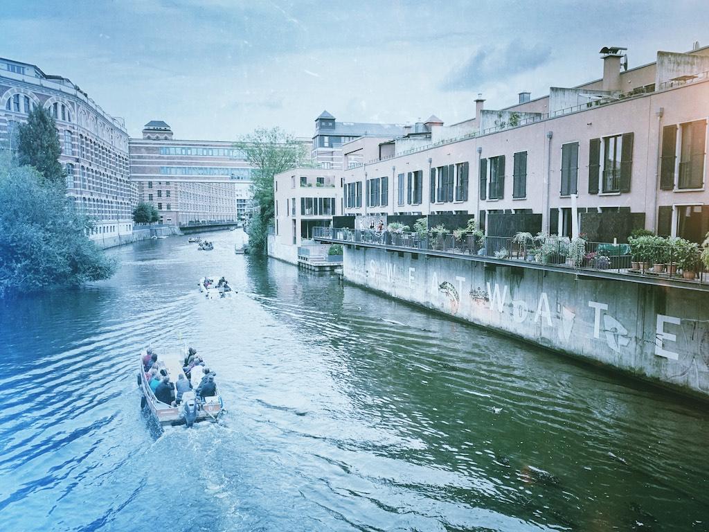 Leipzig Geheimtipps Industriekultur