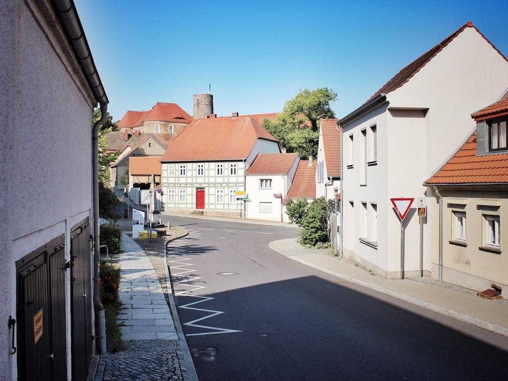 Bad Belzig Fläming