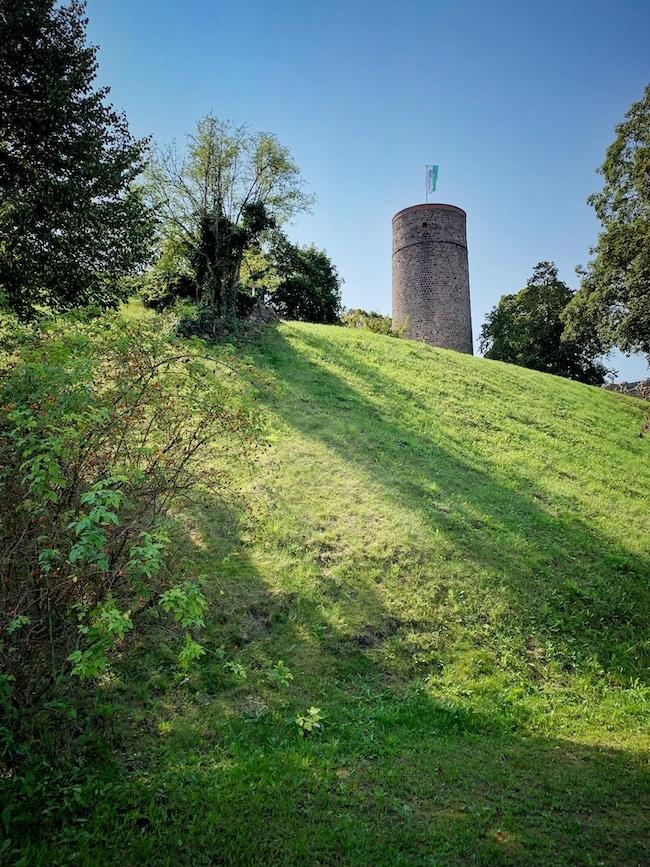 Burg Eisenhardt Bad Belzig