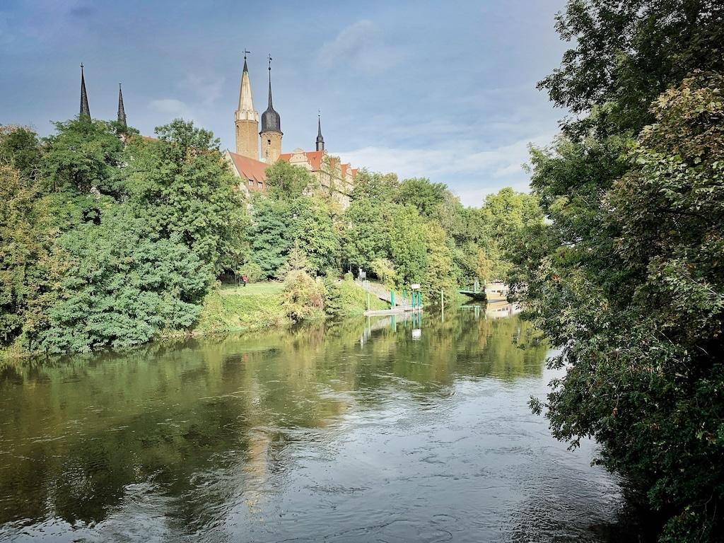 Schlossberg Merseburg