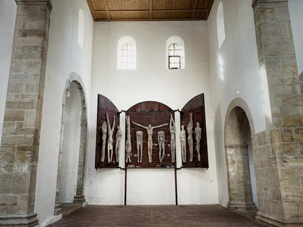 Kirche St. Thomae Merseburg
