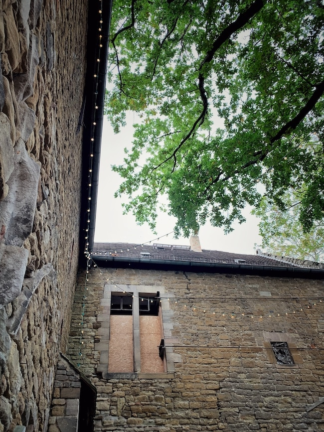 Petrikloster Merseburg
