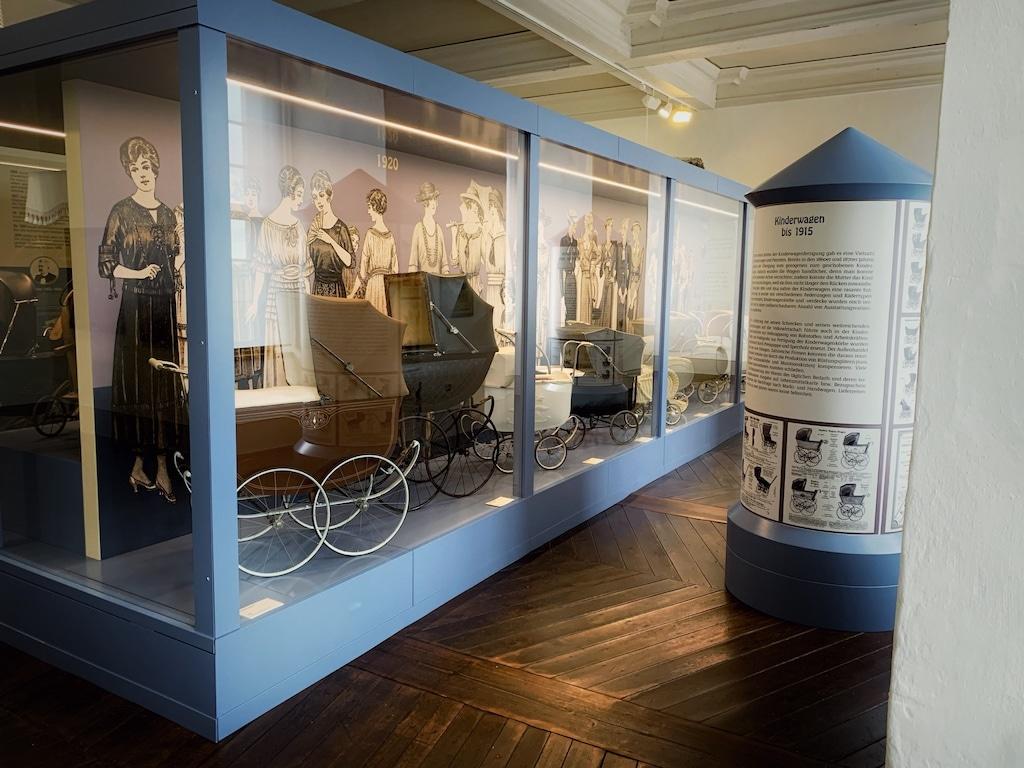 Kinderwagenmuseum Zeitz