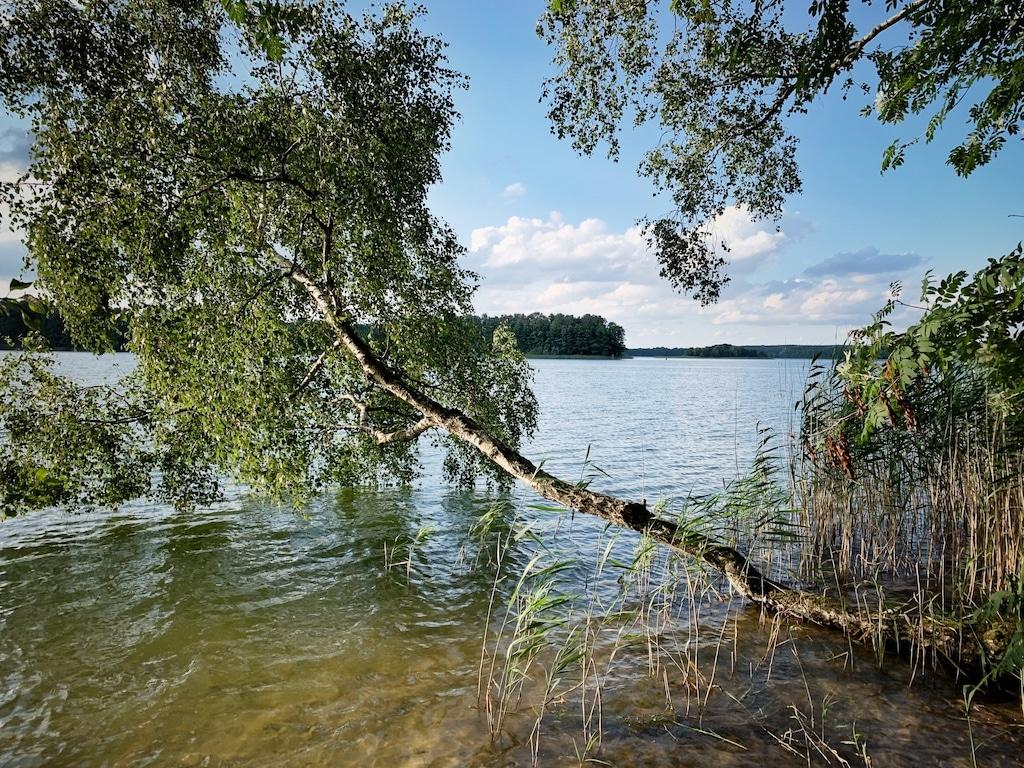 Ausflugsziele Mecklenburg-Vorpommern Käbelicksee