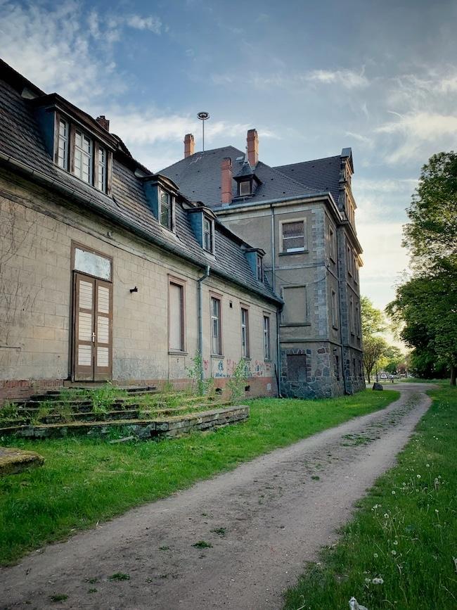 Schloss Baruth