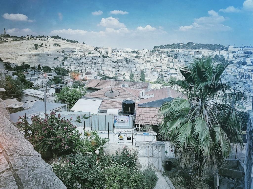 Jerusalem Reisebericht Sehenswürdigkeiten
