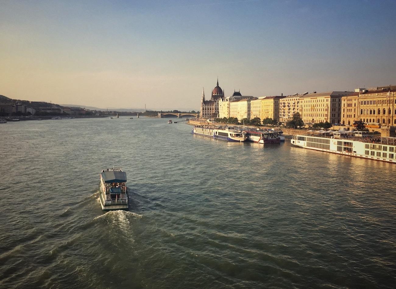 Budapest Reisebericht Geheimtipps